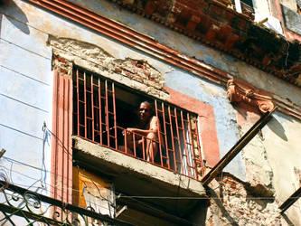 The Neglect of Habana Vieja by madlynx