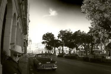 Havana selfie