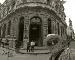 Havana selfie II