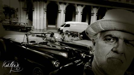 Havana selfie III