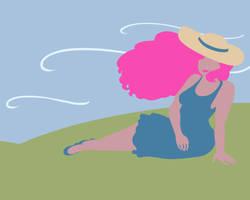 Windy Pink