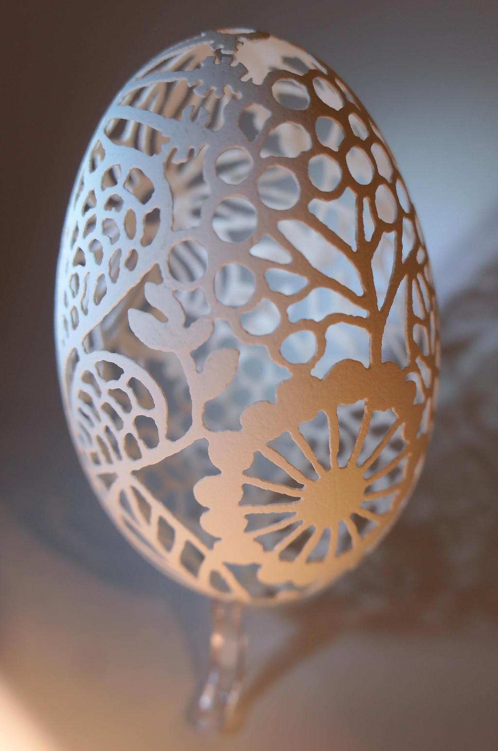 carved goose eggshell 18052021