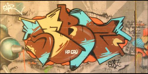 wall 12 by KuMA-oNe