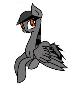 SoarWingThePegasus's Profile Picture