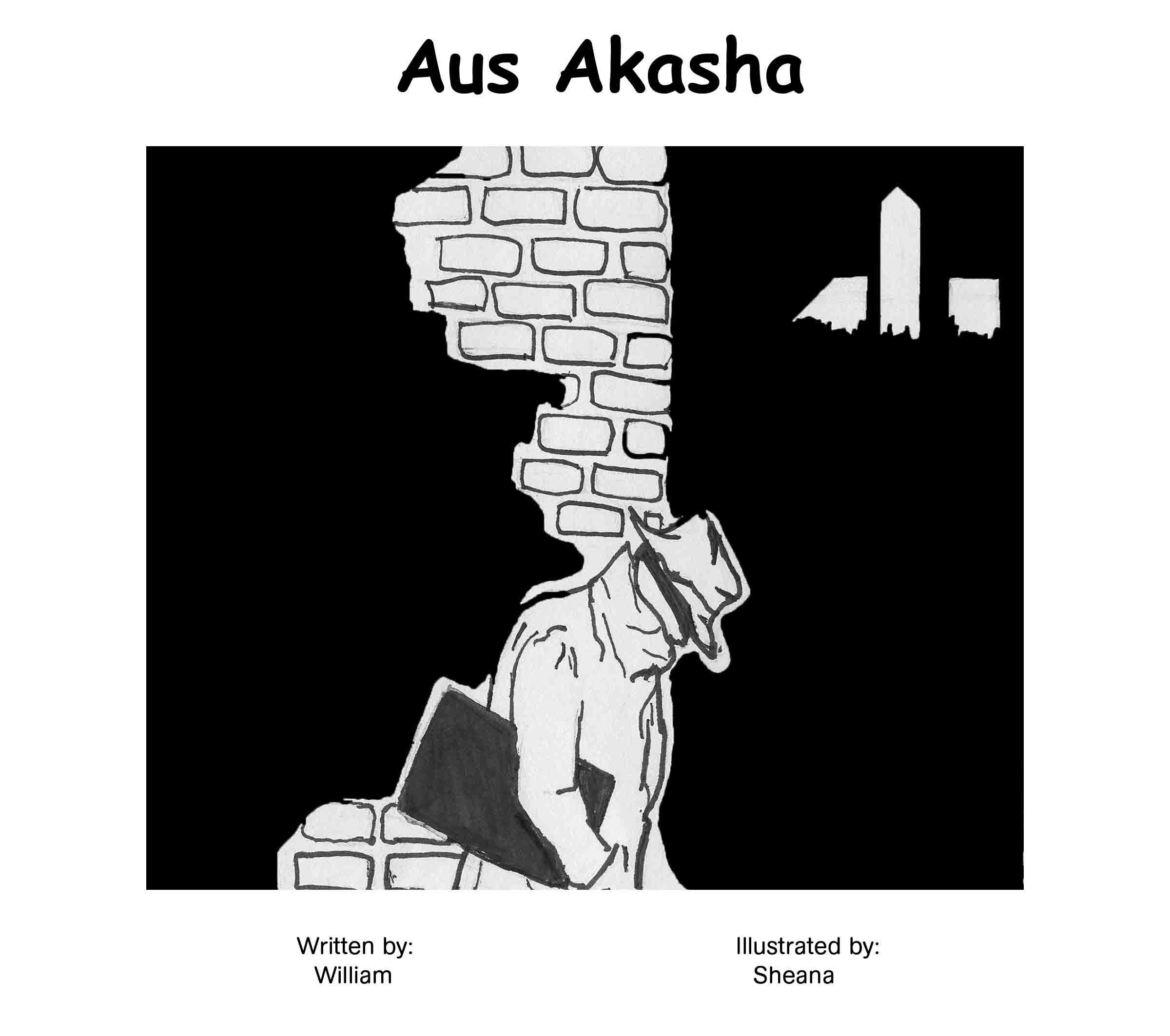 Aus Akasha - Cover by Cobrateen