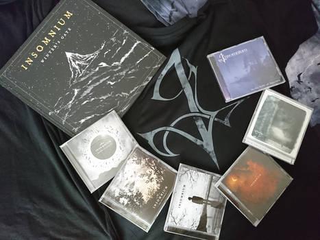 Insomnium Collection