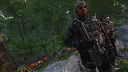 Arma 3 - Old Man DLC