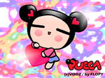 pucca... X3