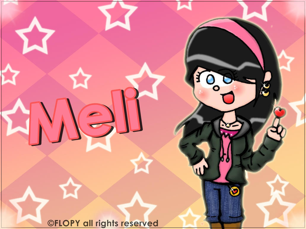 meli.. by FlopyLopez