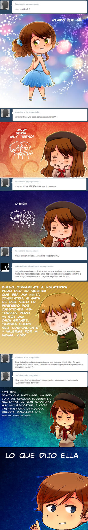 Ask Argentina and friends 9 by FlopyLopez