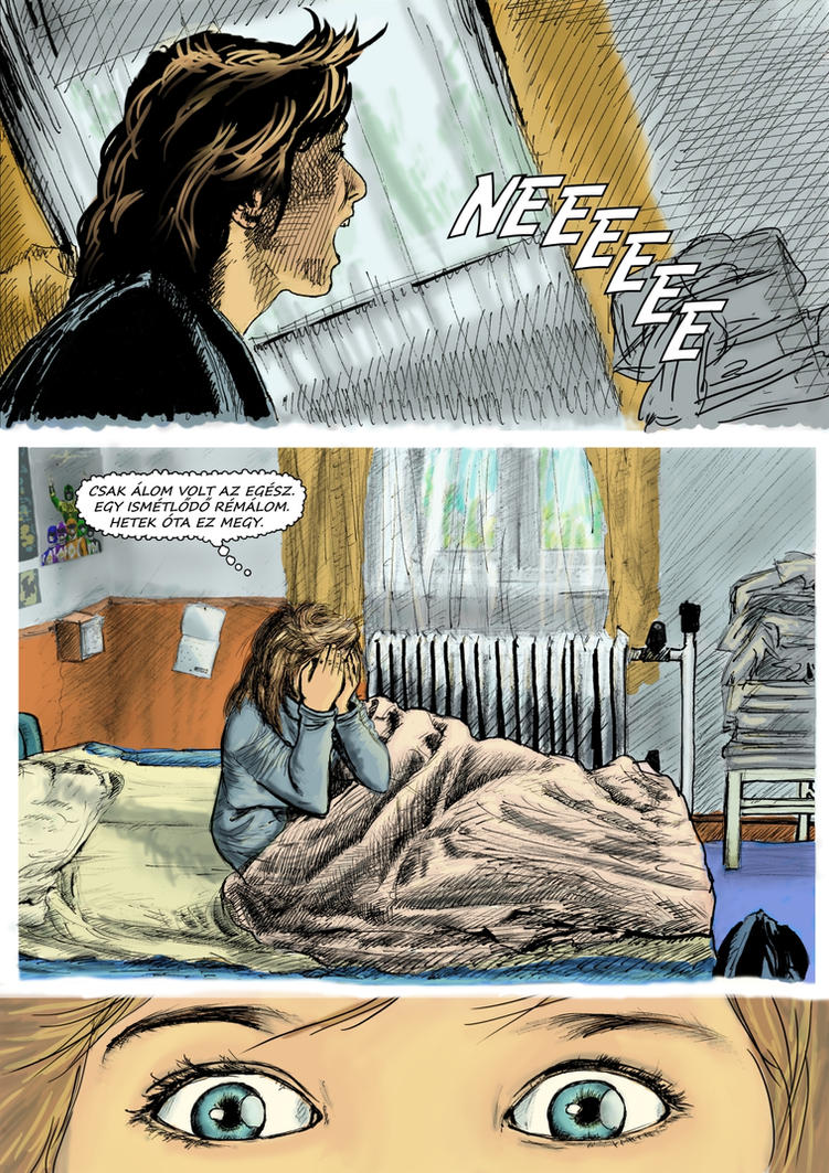 Terra Crisis page 05 HUN by LaYoosh