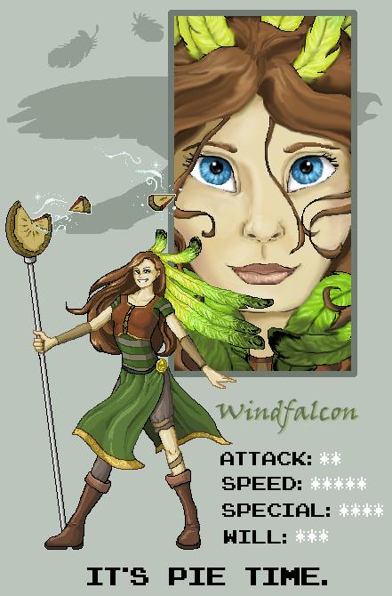 windfalcon's Profile Picture
