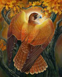 Voice of Autumn Light