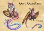 Gate Guardians