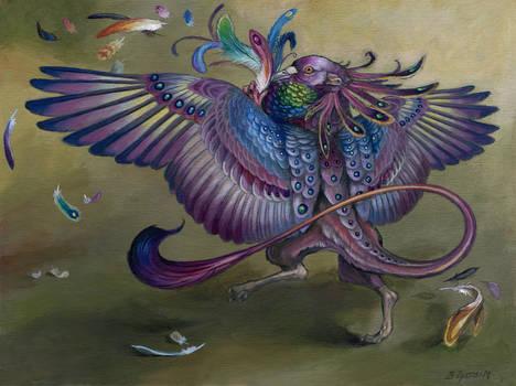 Featherdancer