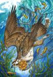 Page of Pentacles - 78 Tarot Nautical