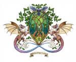 Lamhanhe Coat of Arms