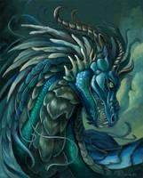 Zephyr by windfalcon