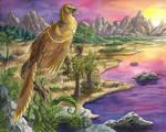 Dawn of Birds