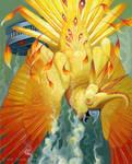 Radioactive Phoenixes - Americium (Fire! Fire!)