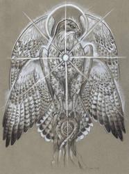 Seraph by windfalcon