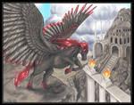 Pegasus Stallion - Veillatif