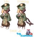Saori Jo by Xiakoda
