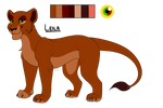 Leila Reference Sheet