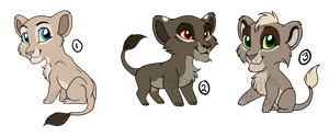 Adopts: Spots (OPEN)