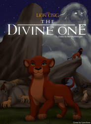 CE: The Divine One (Cover)