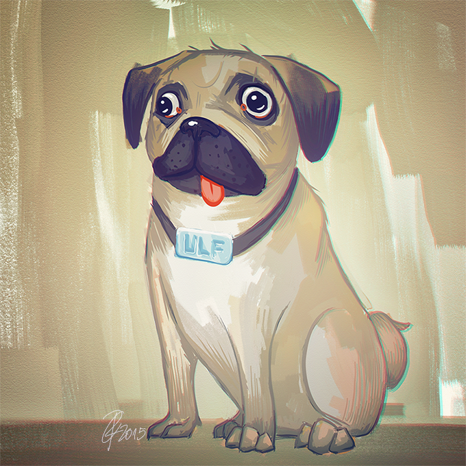 Mops! by ChrRambow