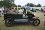 Model T Pickup