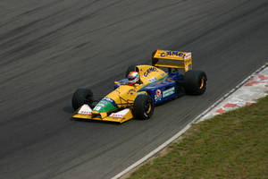 United colours of Schumacher