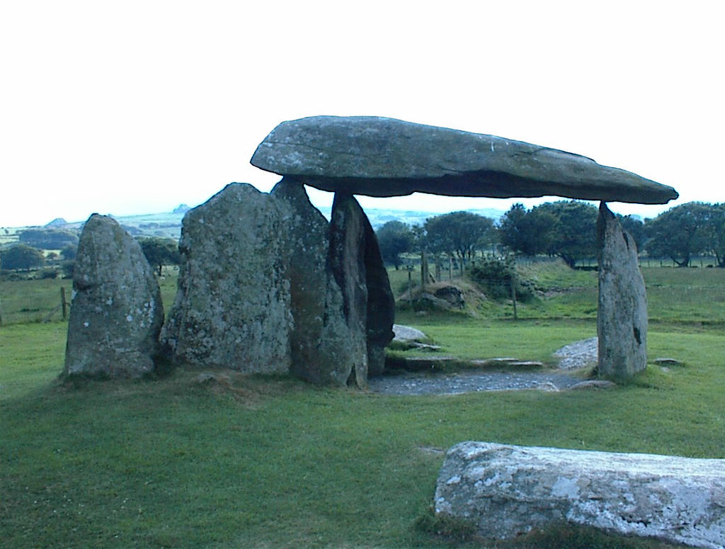 Perntre Ifan by 914four