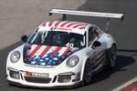 Patriotic Porsche