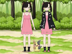 Pokemon Sword/Shield: Marnie exports