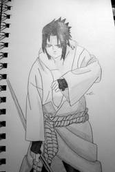 Warrior of Orochimaru