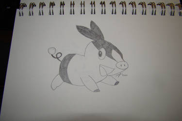 Fire Piggy
