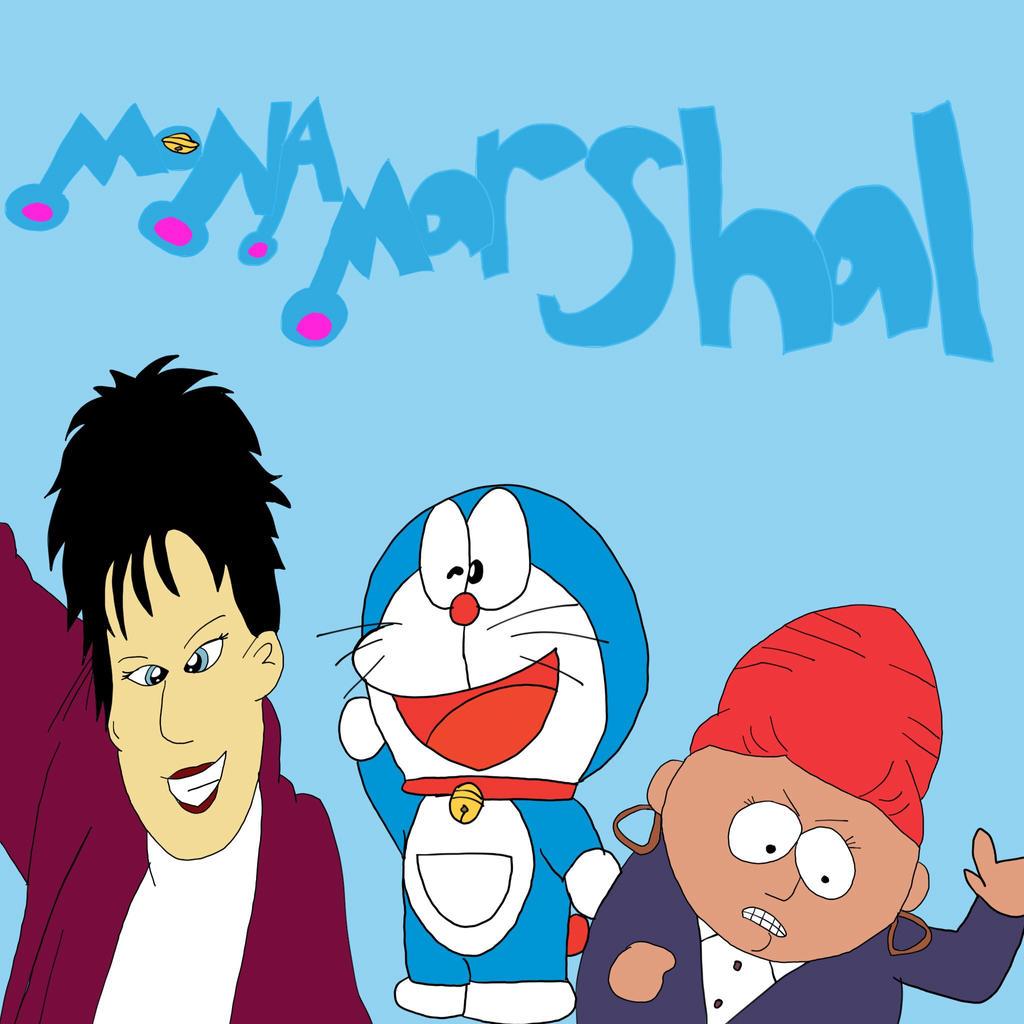 mona marshall izzy