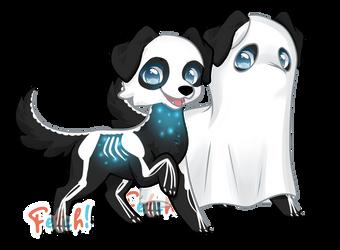 Fetch! :: Ghost Soul