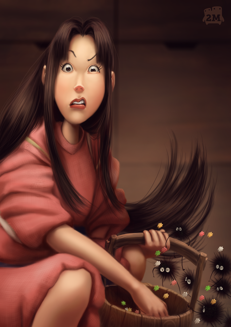 Lin by 2MindsStudio