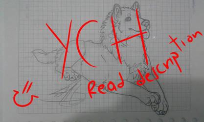 YCH Read description *OPEN* by juanitawolf