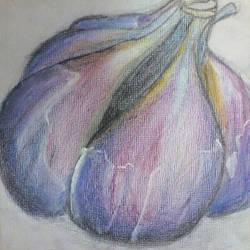 Garlic by TheLeviathan45