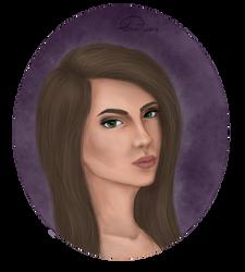 Alexandra Rose by Domitka