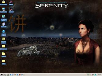 Serenity by jb-adder