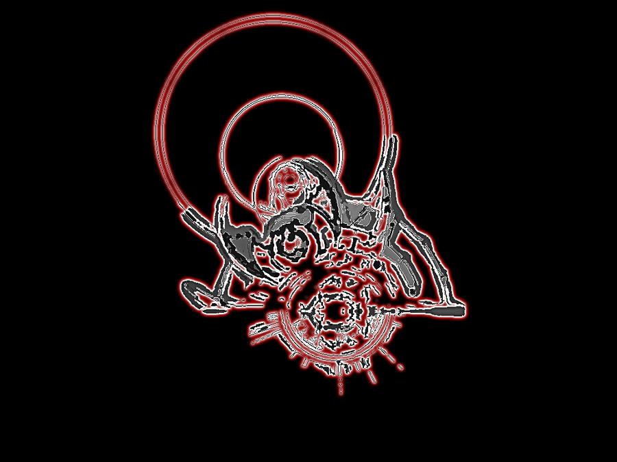 symbol of death by geordiebe on deviantART