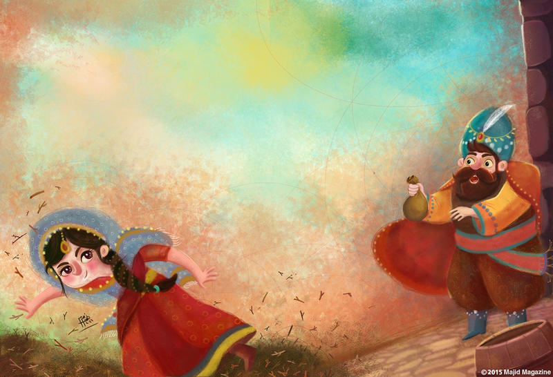 The Intelligent Girl story by nohamoharram