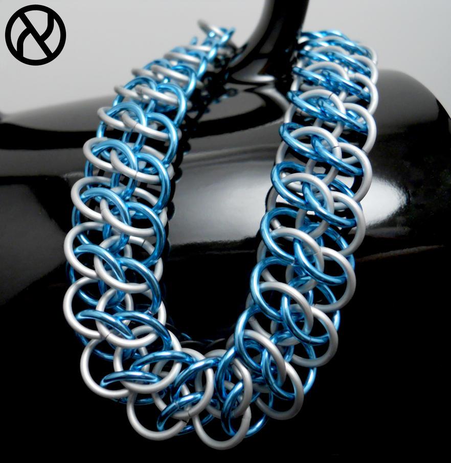 Wintersky GSG Bracelet by Zeroignite