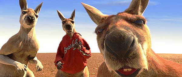 Скачать песни из фильма кенгуру джекпот