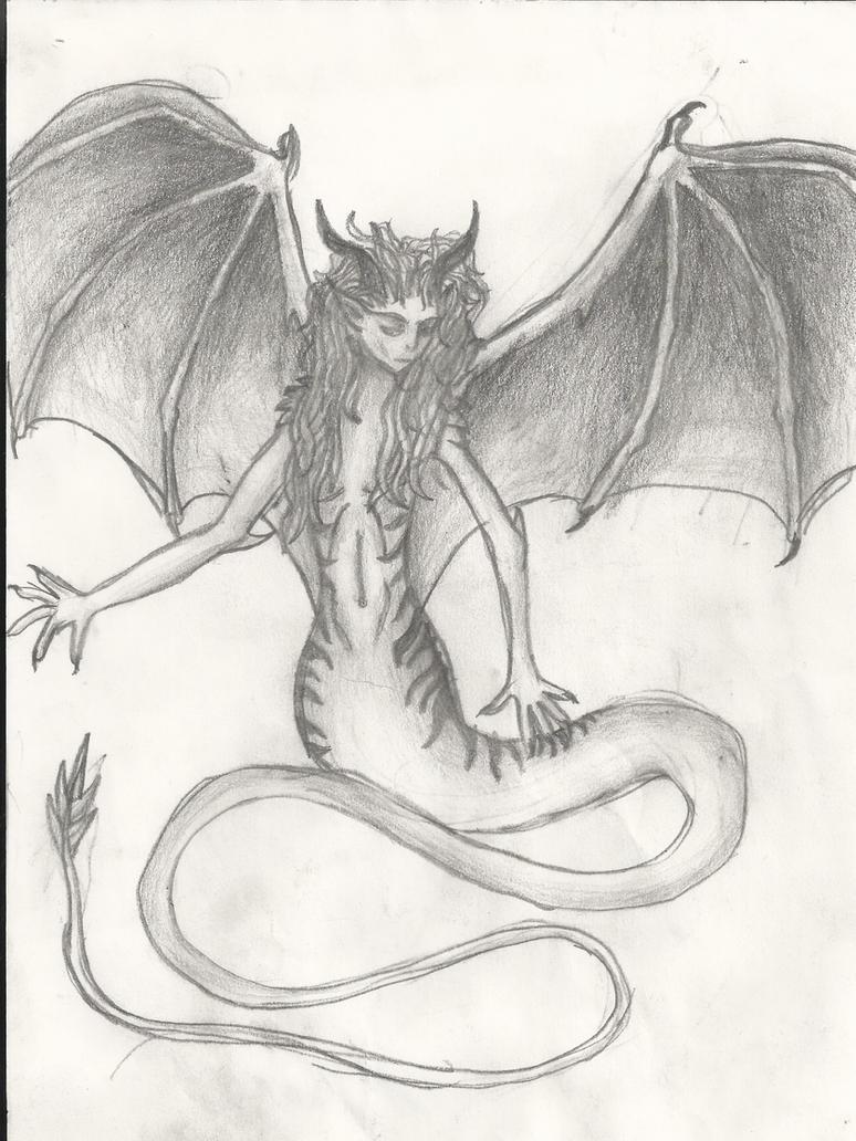Dragon hybrid anime adult gallery